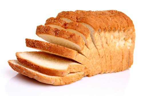 1ヶ月 豆腐 納豆 パン