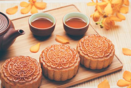 消費期限 賞味期限 中国 月餅 肉