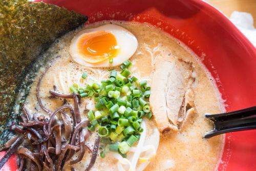 賞味期限 消費期限 ラーメン 生麺 乾麺
