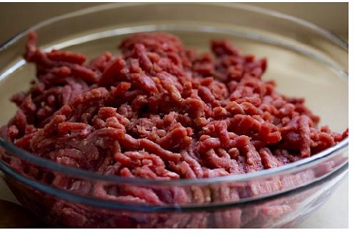 消費期限 挽肉 解凍後 賞味期限