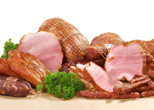 消費期限 賞味期限 鶏胸肉 ハム