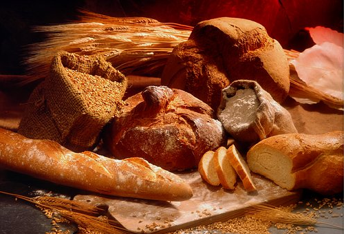 賞味期限 長い お菓子 パン 食べ物