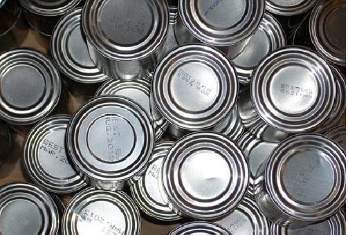 賞味期限 カレー 缶詰