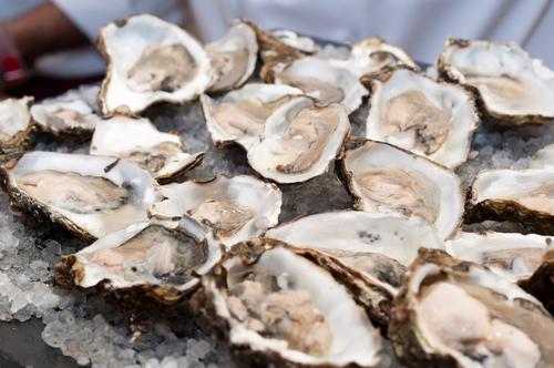 牡蛎 殻付き むき身 賞味期限