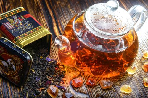 紅茶 賞味期限 10年