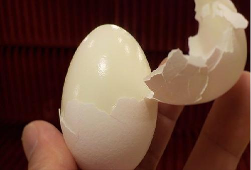 コンビニ ゆで卵 時間 賞味期限