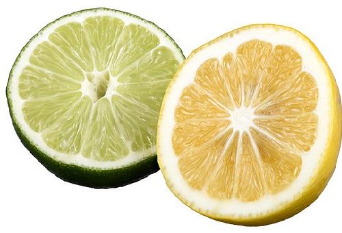 賞味期限 レモン ライム