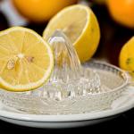 レモンの絞り汁の保存方法や賞味期限について