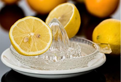 賞味期限 レモン 絞り汁