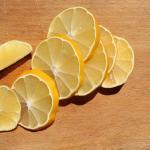 輪切りのレモンの賞味期限がどのくらい?
