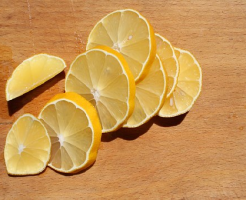 賞味期限 輪切り レモン