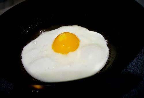 賞味期限 生卵 目玉焼き 半熟