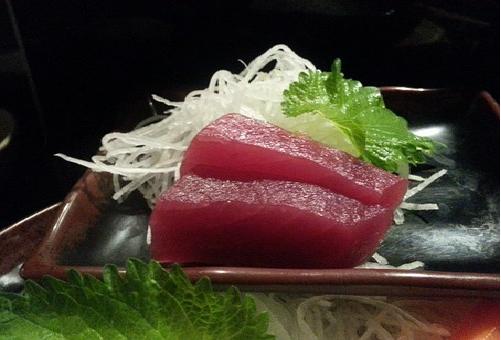 賞味期限 マグロ刺身 冷凍