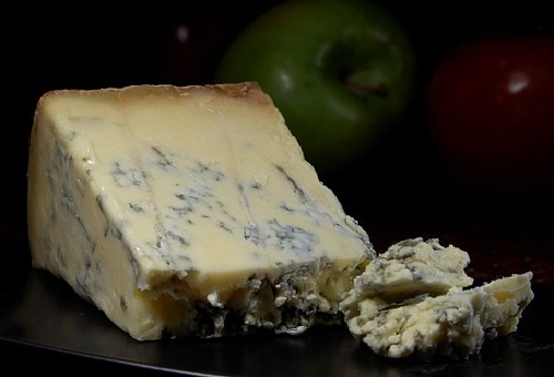 賞味期限 ブルーチーズ 未開封 開封後
