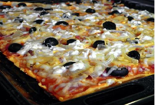 賞味期限 コストコ サーモン ピザ
