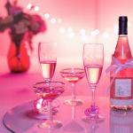 ワインの賞味期限、ロゼとスパークリングについて