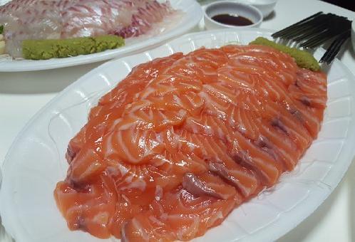 賞味期限 サーモン 刺身 冷凍