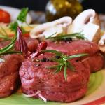 牛肉の賞味期限はどれくらい?においがしたら危険!