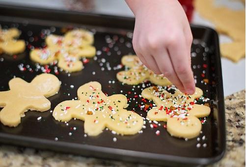 賞味期限 手作りクッキー 冷蔵庫 冷凍 常温