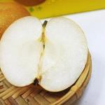 梨の常温保存と賞味期限