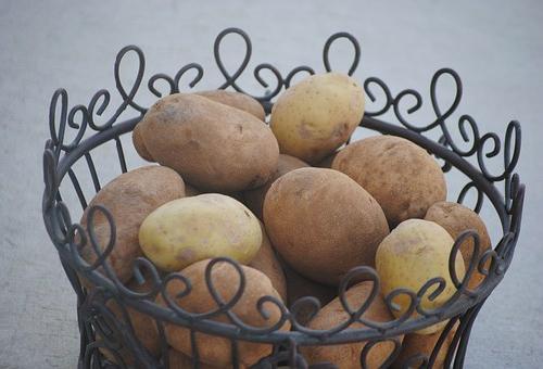 賞味期限 ジャガイモ 常温