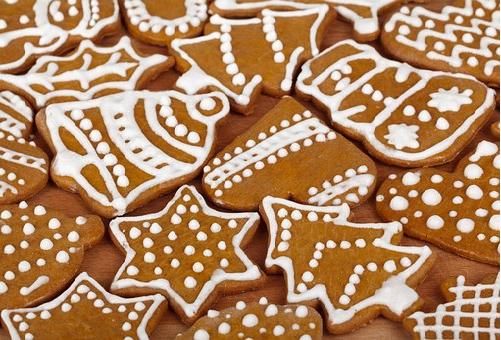 賞味期限 手作りクッキー アイシング