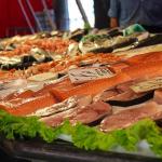 魚を漬けると腐らなくなる?塩麹漬けの賞味期限
