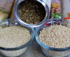 賞味期限 もち米 玄米 常温 冷蔵庫 無洗米