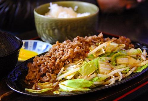 賞味期限 生姜焼き タレ