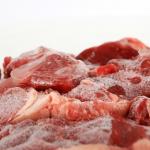 賞味期限が2年前に切れた冷凍肉と、肉に含まれるゼラチンについて調べてみました