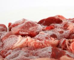 賞味期限 2年前 冷凍肉 ゼラチン