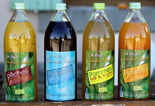 賞味期限 ジュース コーラ 瓶