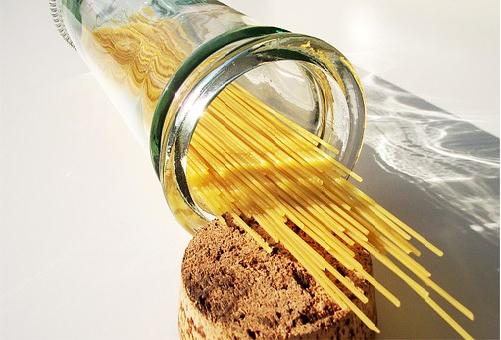 賞味期限 乾麺 パスタ