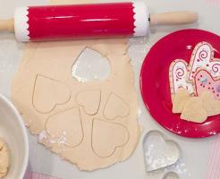 賞味期限 手作りクッキー 生地