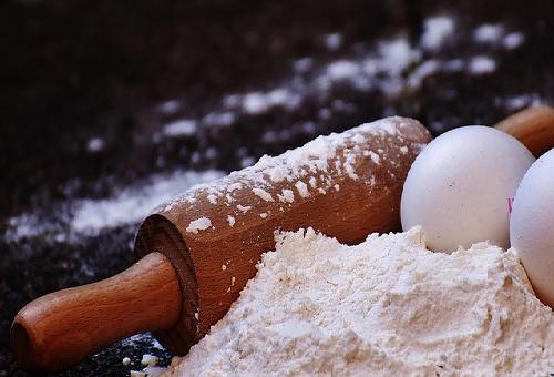 賞味期限 お好み焼き パンケーキ 粉
