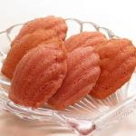 手作りお菓子のマドレーヌやスポンジケーキの賞味期限と保存方法