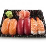 回転寿司の持ち帰り、賞味期限はどのくらい?