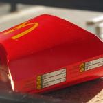 マクドナルドのポテト、アップルパイの賞味期限は?