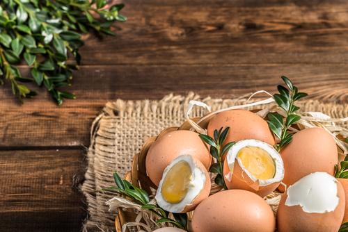 賞味期限 煮卵 冷蔵庫