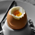ゆで卵やにんにくの醤油漬けの賞味期限は?