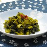 野沢菜や高菜の漬物、賞味期限は?自家製でもできる?