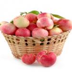 りんごは常温?冷蔵庫?保存方法や賞味期限を紹介!