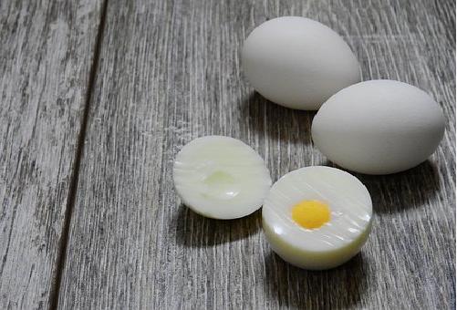 賞味期限 ゆで卵 ピクルス