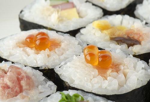 賞味期限 コストコ 巻き寿司