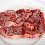賞味期限を伸ばす為に冷凍保存した肉・魚の期限の目安について