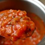 余った時はどうしたらいい?トマトソースの開封後の賞味期限はどれくらいなの?