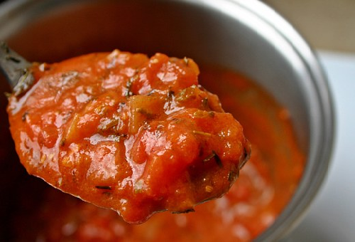 賞味期限 トマトソース 開封後