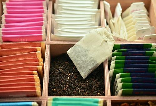 賞味期限 ティーバック 紅茶 開封後