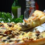冷蔵ピザの賞味期限とは?