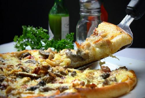 賞味期限 冷蔵 ピザ